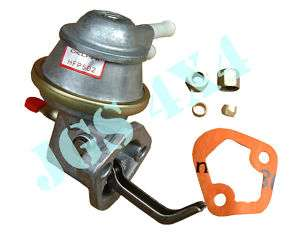 Land Rover Defender 300 TDi Fuel Lift Pump DELPHI
