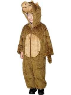 Childrens Camel Costume Sheep Nativity Fancy Dress