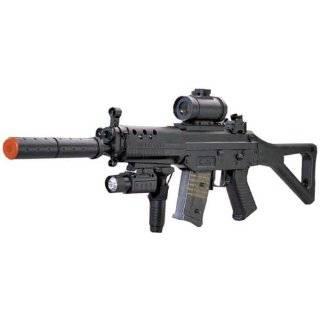 Double Eagle M82 Full Automatic Airsoft Gun Rifle AEG   No Laser