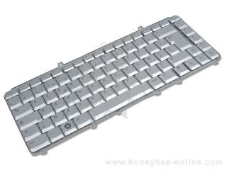 NEW FRENCH Keyboard For Dell Laptops NK761 0NK761