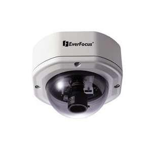 Ever Focus ED350/N 2 520 TVL Color Mini Dome, 9 22mm Lens