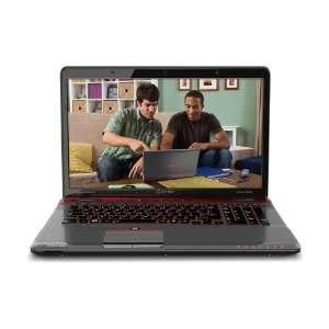 Toshiba Qosmio X775 Q7270 (17.3 Inch Screen) Laptop