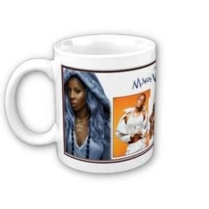 MARY J BLIGE MUG!!   Checkout our  Shop