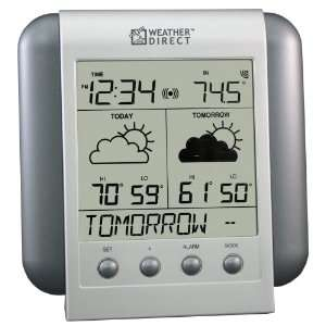 La Crosse Technology Weather Direct WD 2513U 2 Day Internet Powered