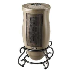Lasko Products Ceramic Heater w/ Thermostat: Everything