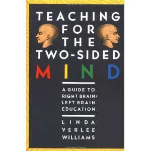 Two Sided Mind (Touchstone Books) [Paperback] Linda Williams Books