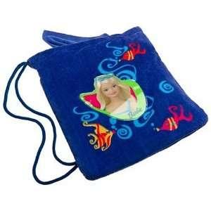 Barbie Towel Bag Toys & Games