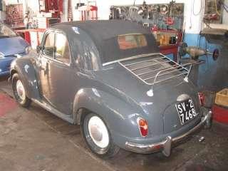 Auto d epoca fiat topolino 1951 a Abbiategrasso    Annunci