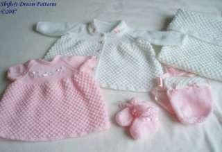 Free Knitting Patterns For Reborn Dolls : FREE KNITTING PATTERNS FOR REBORN DOLLS - VERY SIMPLE FREE ...