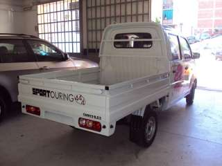 Martin Motors Freedom Duo il furgone a Pavia    Annunci