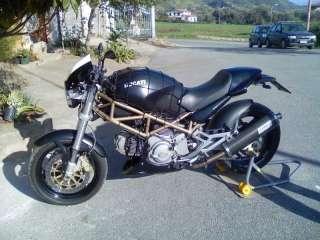 Ducati monster 620 dark i.e. a Vibo Valentia    Annunci