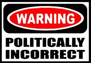 POLITICALLY INCORRECT FUNNY TEA PARTY PRO GUN T SHIRT