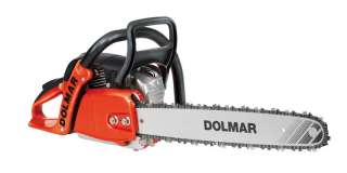 DOLMAR PS 420 SC Kettensäge plus DOLMAR Zubehör Gratis