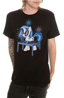 My Little Pony DJ T Shirt   920925