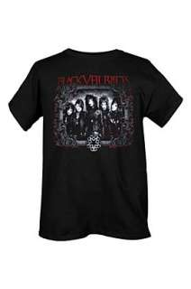 Black Veil Brides Frame Slim Fit T Shirt   975910