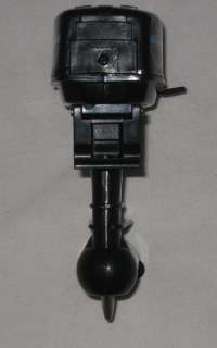 MINIATURE ELECTRIC OUTBOARD MOTOR FOR RADIO CONTROL BOAT