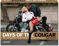 Days of the Cougar NEW by Dian Hanson 9783836519793