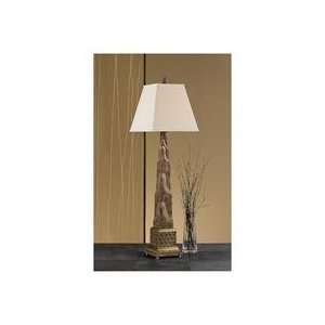 Murray Feiss Louis XIV Buffet Table Lamp: Home Improvement
