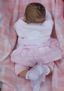Girl Doll sculpted by Linda Murray   Little Sunshine Nursery