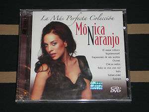 La Mas Perfecta Coleccion (2011 Mexican CD+DVD, NEW) Thalia