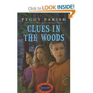 Jed Myseries (Pb)) (9780812426656) Peggy Parish, Paul Frame Books