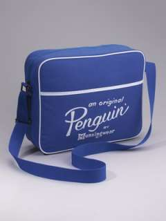 Original Penguin Mens Record Bag Very.co.uk