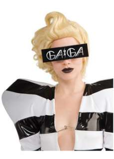 Lady Gaga Gaga Glasses  Cheap TV and Movie Halloween Costume for