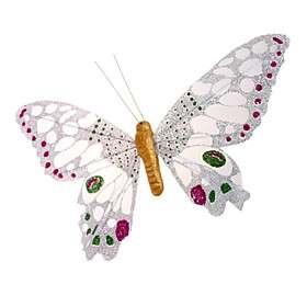 € 3.34   bela magnética pau de borboletas enfeite para casa e
