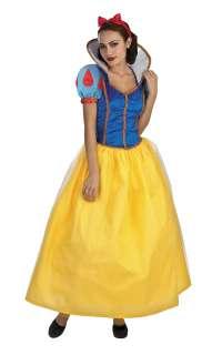 Prestige Edition Snow White Costume   Disney Snow White Princess