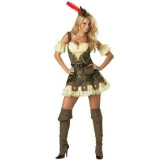 Racy Robin Hood Elite Collection Adult Costume Ratings & Reviews
