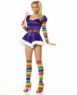Starburst Girl (Adult Costume)