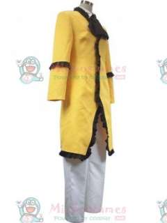 Wanna chat about Vocaloid Servant Of Evil Cospaly Costume