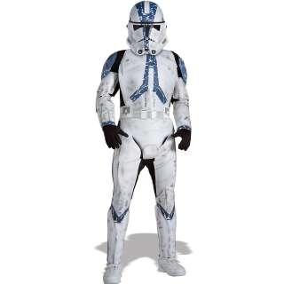 Star Wars Clone Trooper Deluxe Child Costume     1621069