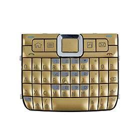 para celular Nokia E71 (dourado), Frete Grátis em Todos os Gadgets
