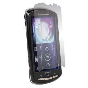 Pro Cell Phone HD Anti Glare Anti Fingerprint Clear Transparent Screen