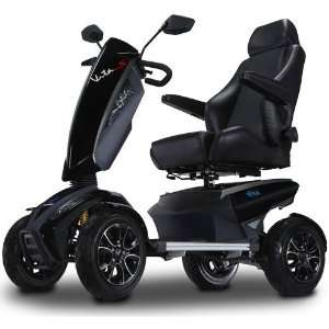 Electric Power Chair Mobility Scooter w/ Warranty