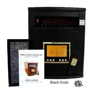 1500 Watt Portable Multi Functional Space Quartz Heater