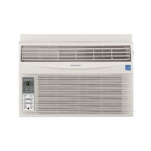 Sharp AFS80RX 8000BTU Window Air Conditioner with Remote