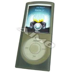 Apple iPod Nano 4G (4th Generation) Silicone Skin Case