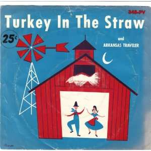 Turkey in the Straw/Arkansas Traveller Jimmy Blaine Music