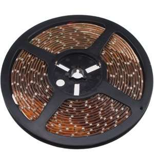 Warm White Led Strip Lights 300 LEDs Waterproof Flexible Light Strip