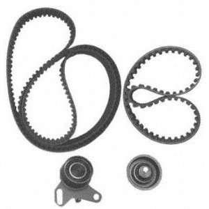 Crp/Contitech TB204 159K1 Engine Timing Belt Component Kit Automotive