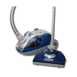 WhirlWind XL 12 Amp Bagless Canister Vacuum Cleaner