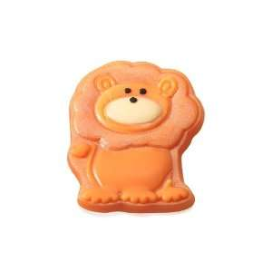 Bath & Body Works Clearly Fun Soap Lion Soap Beauty