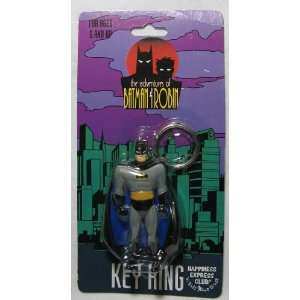 : The Adventures of Batman & Robin, Batman Key Ring: Everything Else