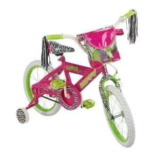 Huffy Girls Glamour Girl 16 1 Speed Bicycle
