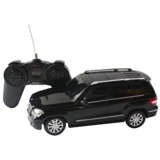 Scale 124 Mercedes Benz GLK CLASS Radio Remote Control Model Car R/C