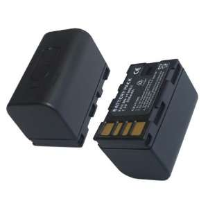 GSI Super Quality Replacement Battery For Select JVC Video Camcorders