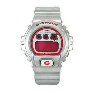 Casio Mens DW6900CB 8 G Shock Pink Digital Dial
