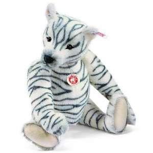 Classic Teddy Bear Zebra Plush [Toy] [Toy] Toys & Games